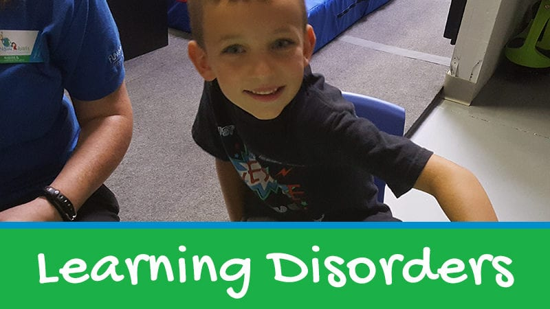 What are Learning Disorders